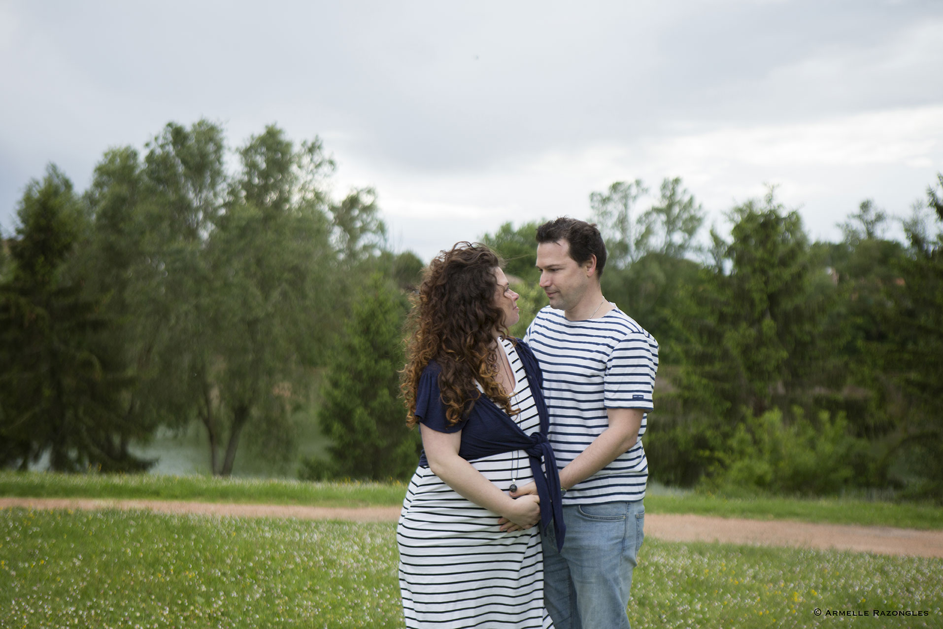 Photo grossesse toulouse - femme enceinte toulouse