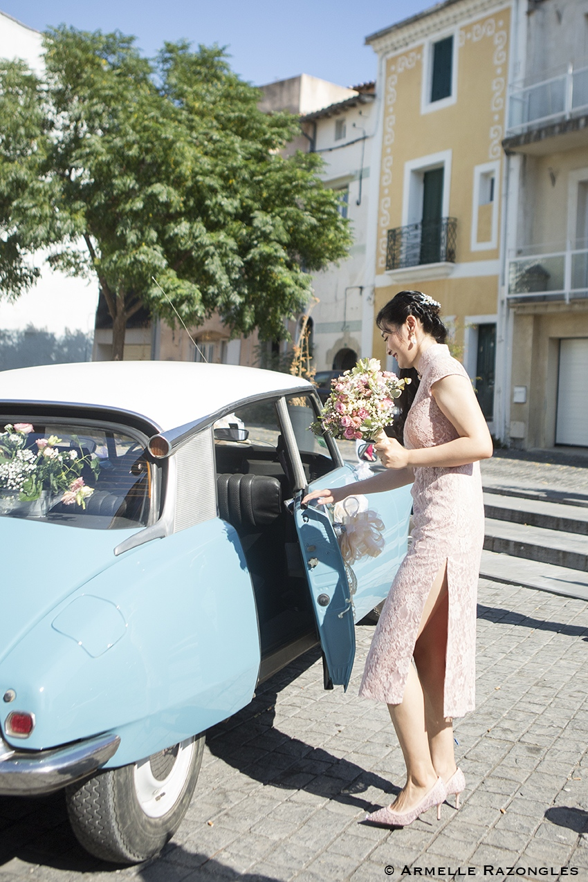mariage - photographe mariage toulouse