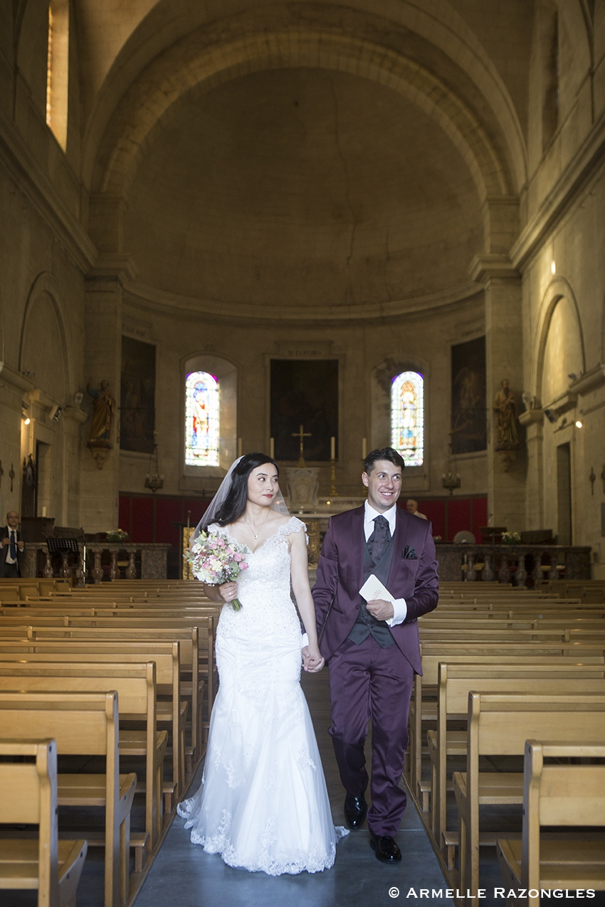 photos de mariage - photographe mariage toulouse